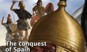 Romes_Conquest_of_Spain