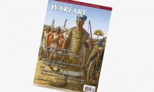 Episode 015 – Interview with Jasper Oorthuys of Ancient Warfare Magazine