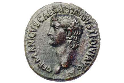 1509 Germanicus Caesar: Rome's Most Popular General