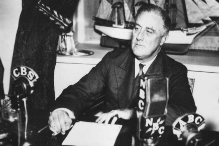 D-Day: FDR D-Day Prayer