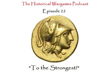 """To The Strongest!"" – Wargaming & Other Stuff"