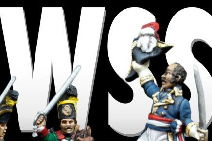 WSS07: A salute to Salute 2017