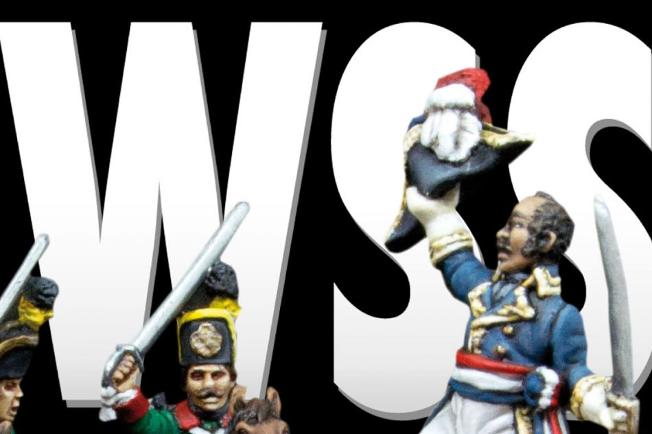 WSS10: The 2017 Great Wargames Survey