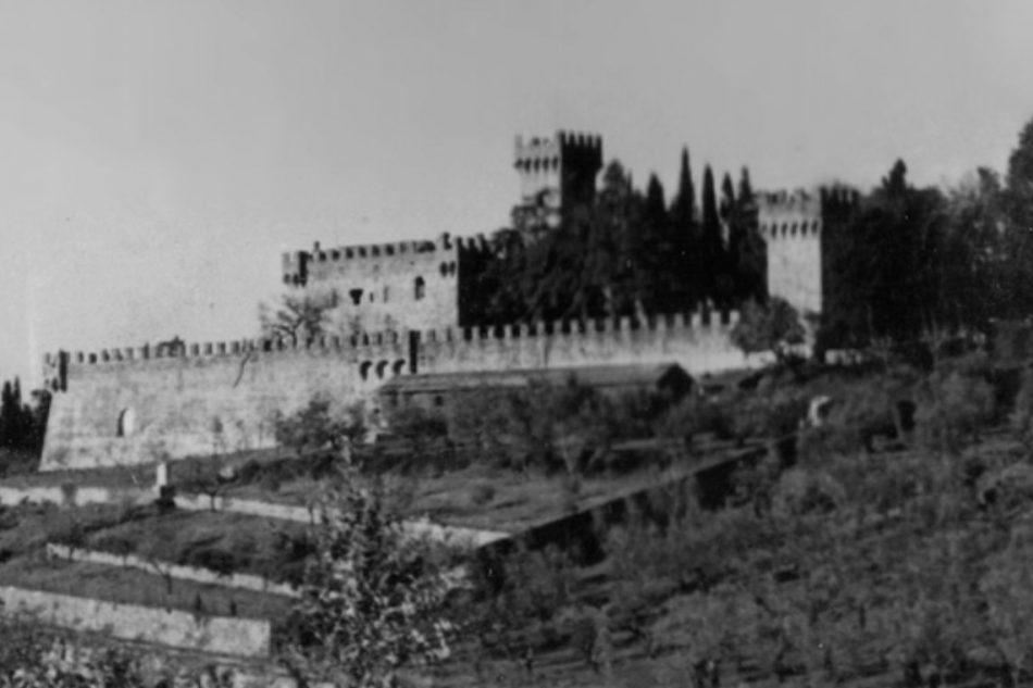 Castle of Eagles: Escape from Mussolini's Colditz