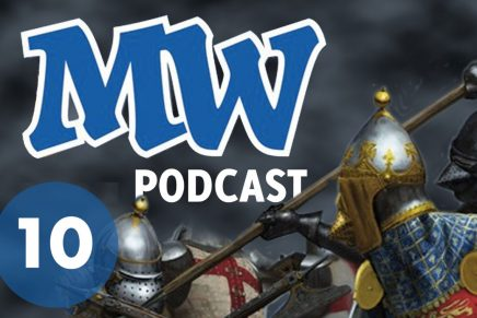 MW 10 – Churchmen and War