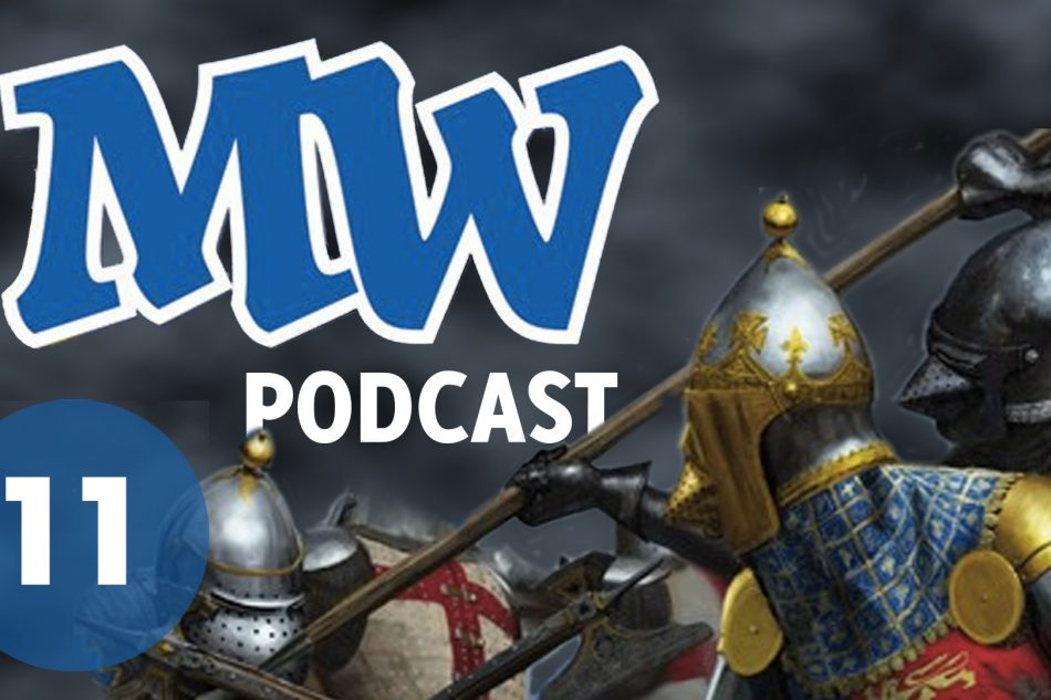 MW11 – The Woman Warrior Revisited: A Bechdel Test for Medieval Military History