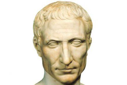 2303 Julius Caesar
