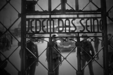 Betrayed: The Buchenwald Airmen