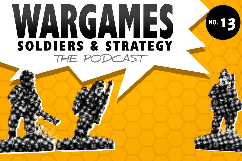 WSS13 – Chivalry In Wargaming