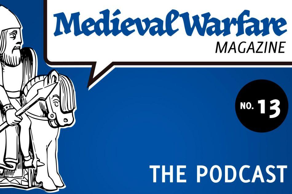 MW13 – The Warriors of Valhalla