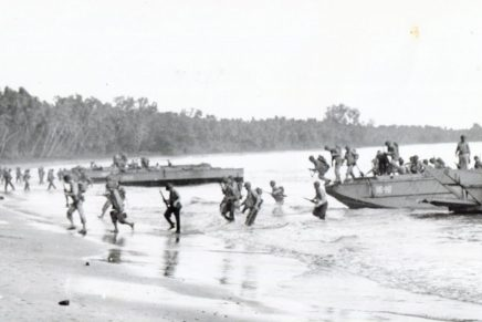 The Early Guadalcanal-Solomons Campaign