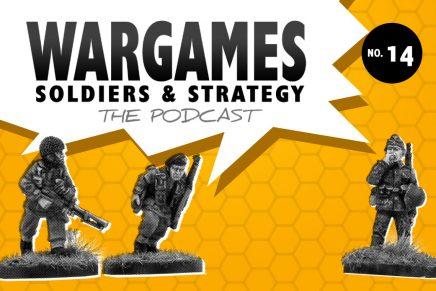 WSS14 Fantasy Wargaming